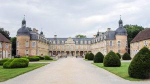 Chateau de Pierre de Bresse
