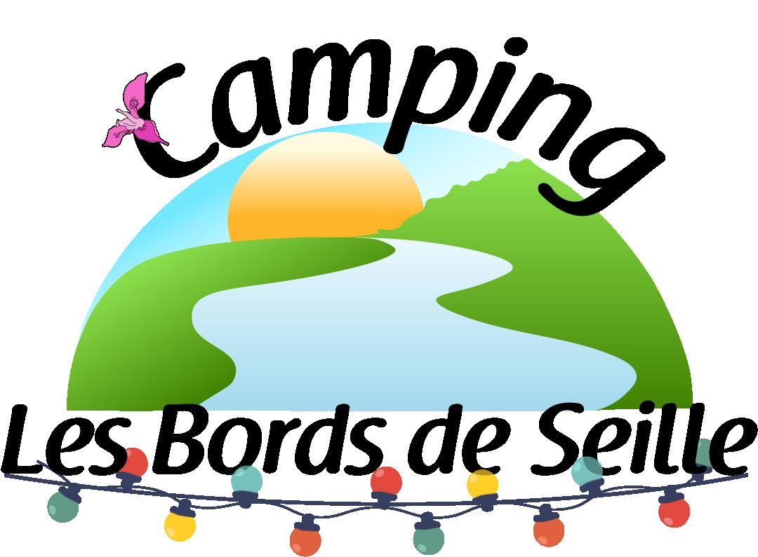 Logo du camping de Cuisery